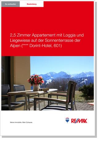 brochure 601