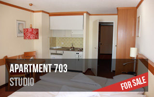 en appartement 703