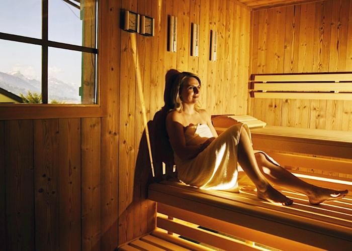 Rødby bio sauna club Vanløse